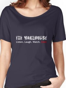 The Warehouse Tee-shirt (Other colours) Women's Relaxed Fit T-Shirt