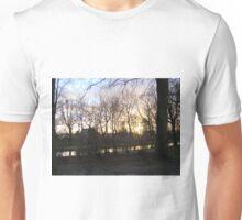 Bruges Sunrise Unisex T-Shirt