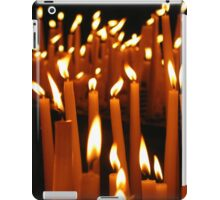 Candles © iPad Case/Skin