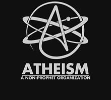 Atheism - A Non Prophet organization Unisex T-Shirt