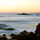 Port Macquarie Sunrise III by Mark Moskvitch