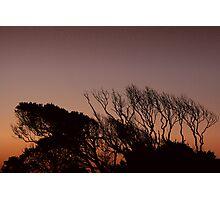 Port Macquarie Sunset I Photographic Print