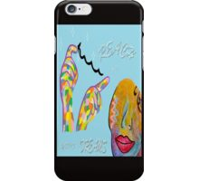 ASL Reach for your Dreams iPhone Case/Skin