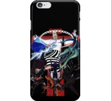Evangelion Angels iPhone Case/Skin