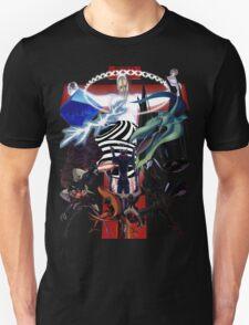 Evangelion Angels T-Shirt