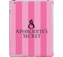 Aphrodite's Secret iPad Case/Skin