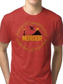 Mordor Tri-blend T-Shirt