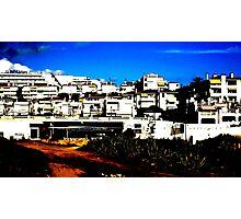 DIGI SPAIN Photographic Print