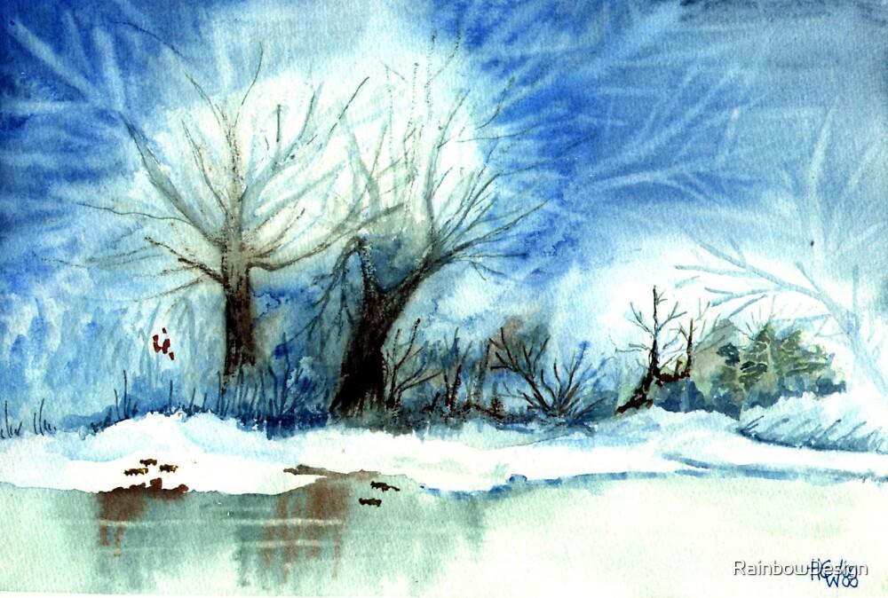 Winter Wonderland by RainbowDesign
