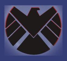 Agents of Shield by dayav07