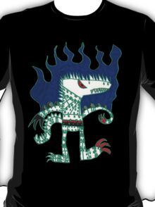 Dragon of Hell T-Shirt
