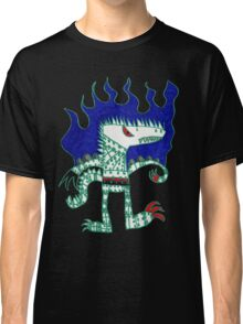 Dragon of Hell Classic T-Shirt
