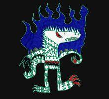 Dragon of Hell Unisex T-Shirt