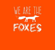 Taylor Swift - We Are The Foxes T-Shirt