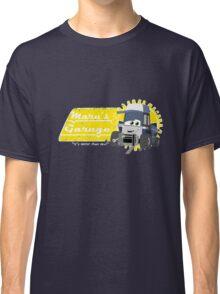Maru's Garage Classic T-Shirt