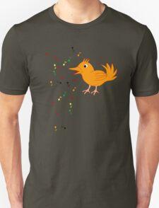 Twi twi twit tweet twee tweet T-Shirt