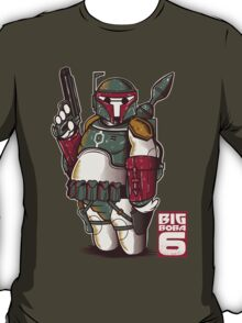 BIG BOBA 6 T-Shirt