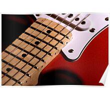 Lead Guitar 2 Poster
