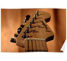 Lead Guitar 3 Poster