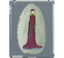 Winter Lady iPad Case/Skin