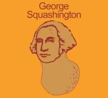 George Squashington T-Shirt