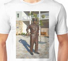 Cast A Giant Shadow Unisex T-Shirt
