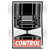 Master Control Program Poster