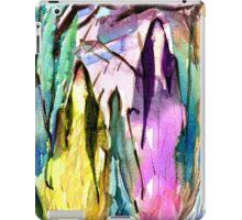 Woman Power Diptych 02 iPad Case/Skin