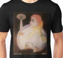 Dreams of Coney island. Unisex T-Shirt