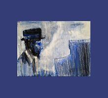 Thelonious Monk - Jazz - Painting. Unisex T-Shirt