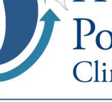 The Hokey Pokey Clinic Sticker