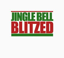 Jingle Bell Blitzed Unisex T-Shirt