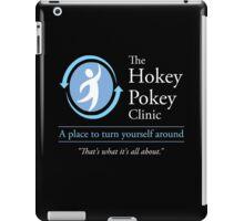 The Hokey Pokey Clinic iPad Case/Skin