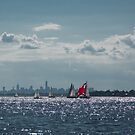 Summer Sailing by zinchik
