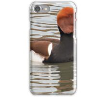 """Who's a pretty Boy then?"" iPhone Case/Skin"