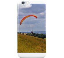 Take Flight A iPhone Case/Skin