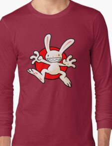 Max Logo Long Sleeve T-Shirt