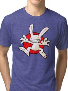 Max Logo Tri-blend T-Shirt
