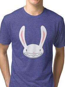 Max Face Tri-blend T-Shirt