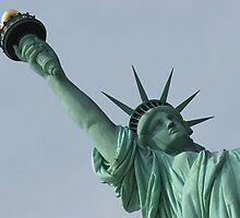 Statue of Liberty by Jayesh Patel