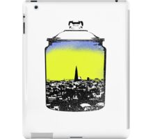 Jar city  iPad Case/Skin