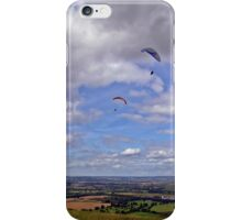 Two Over Wiltshire A iPhone Case/Skin
