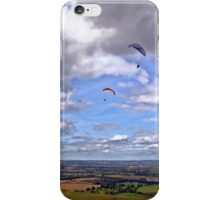 Two Over Wiltshire B iPhone Case/Skin