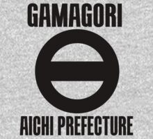 Gamagori by IMPACTEES