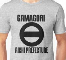 Gamagori Unisex T-Shirt