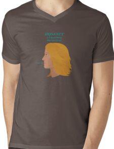Breaking Bad - I.F.T. Mens V-Neck T-Shirt