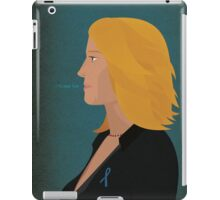 Breaking Bad - I.F.T. iPad Case/Skin