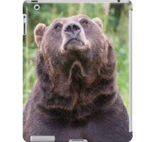 Keep Looking Up iPad Case/Skin