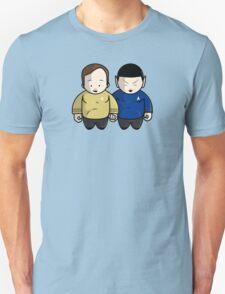To boldly go ... Unisex T-Shirt