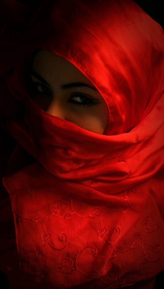 Rouge by Mena Assaily